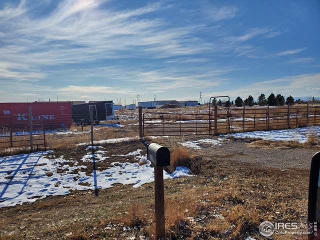 16288 Lamb Ave, Fort Lupton, CO 80621 (#900196) :: My Home Team