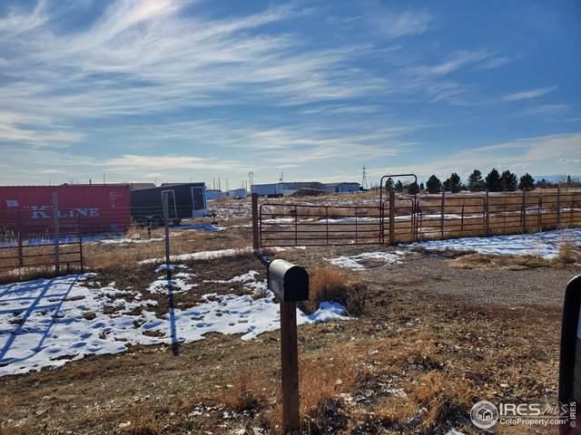 16288 Lamb Ave, Fort Lupton, CO 80621 (#900196) :: James Crocker Team