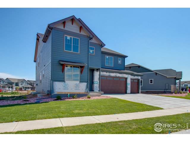 4414 Huntsman Dr, Fort Collins, CO 80524 (MLS #900197) :: 8z Real Estate