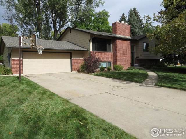 1113 Ellis St, Fort Collins, CO 80524 (MLS #900199) :: 8z Real Estate
