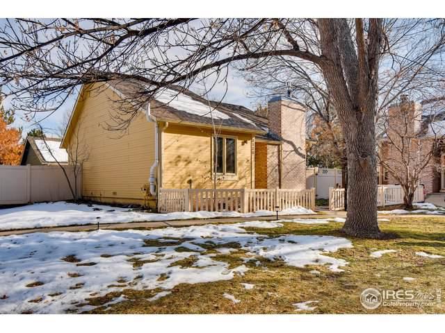 3129 Lake Park Way, Longmont, CO 80503 (MLS #900200) :: 8z Real Estate