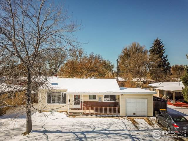 2507 12th Ave Ct, Greeley, CO 80631 (MLS #900201) :: Downtown Real Estate Partners