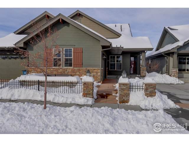 1113 Summit View Dr, Louisville, CO 80027 (MLS #900203) :: Downtown Real Estate Partners