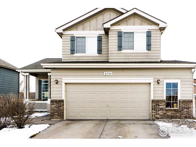 2504 Carriage Dr, Milliken, CO 80543 (MLS #900205) :: Fathom Realty