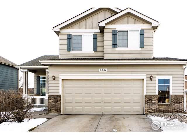2504 Carriage Dr, Milliken, CO 80543 (MLS #900205) :: 8z Real Estate