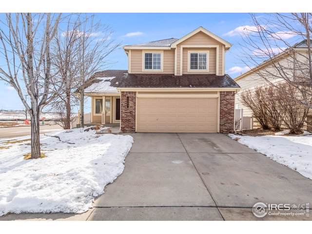 1203 Reeves Dr, Fort Collins, CO 80526 (MLS #900206) :: Downtown Real Estate Partners
