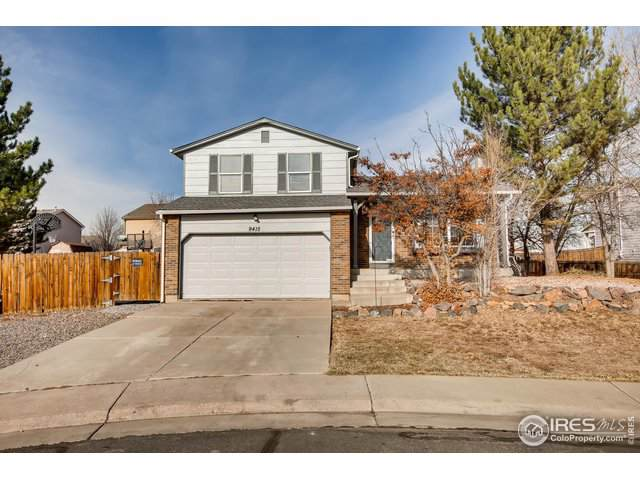 9415 Clermont Dr, Thornton, CO 80229 (MLS #900207) :: 8z Real Estate