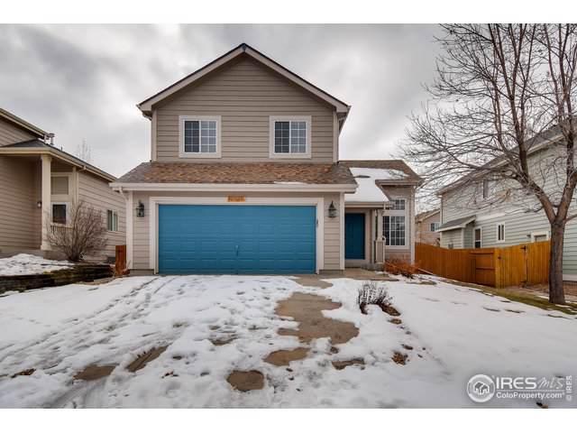 6948 Summerset Ave, Firestone, CO 80504 (MLS #900211) :: 8z Real Estate