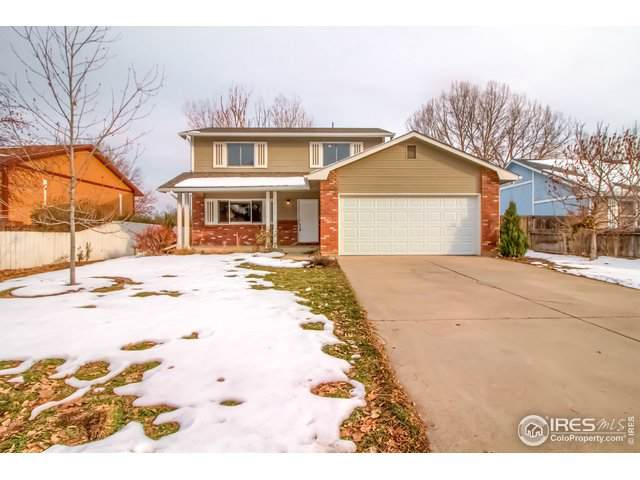 2900 Sombrero Ln, Fort Collins, CO 80525 (MLS #900215) :: Downtown Real Estate Partners