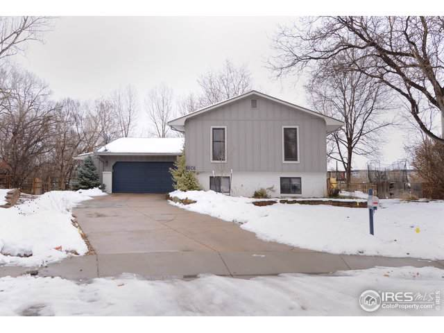 1601 Windsor Ct, Fort Collins, CO 80526 (MLS #900217) :: Downtown Real Estate Partners