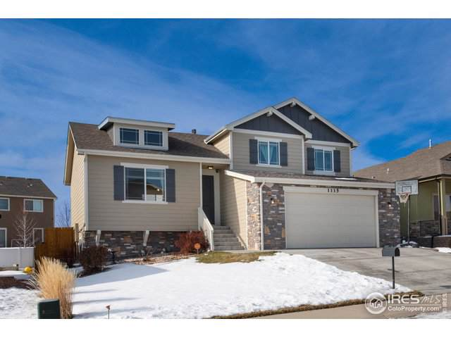 1115 78th Ave, Greeley, CO 80634 (MLS #900218) :: 8z Real Estate