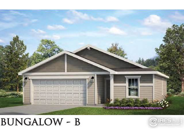 409 11th Ave, Wiggins, CO 80654 (MLS #900222) :: 8z Real Estate