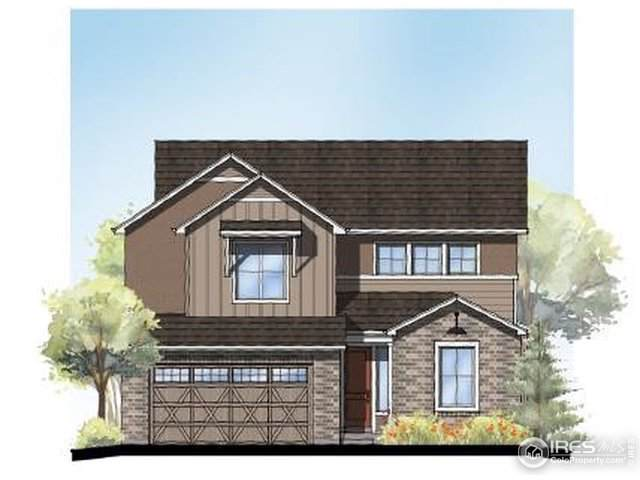 6684 Balsam St, Arvada, CO 80004 (#900224) :: The Dixon Group