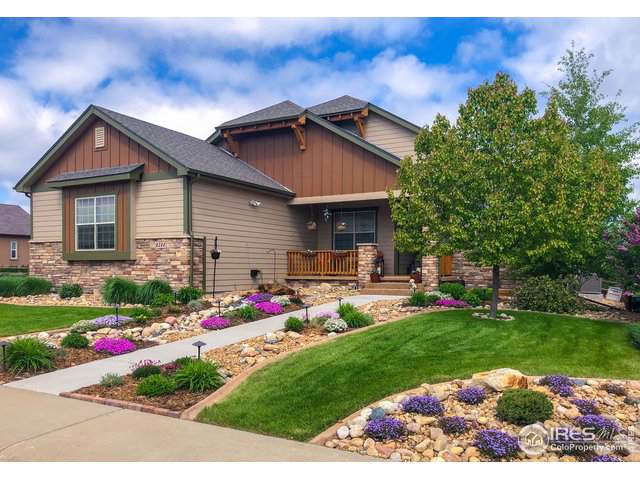 8200 Wynstone Ct, Windsor, CO 80550 (MLS #900230) :: Downtown Real Estate Partners
