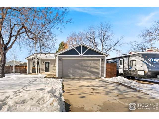 1000 Juniper Dr, Windsor, CO 80550 (MLS #900233) :: Downtown Real Estate Partners