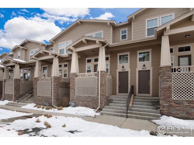 1619 Venice Ln, Longmont, CO 80503 (MLS #900235) :: J2 Real Estate Group at Remax Alliance