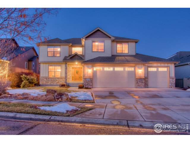3622 Copper Spring Dr, Fort Collins, CO 80528 (MLS #900240) :: Downtown Real Estate Partners