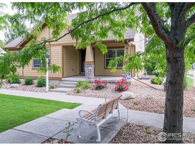 4153 Plum Creek Dr, Loveland, CO 80538 (MLS #900245) :: Downtown Real Estate Partners