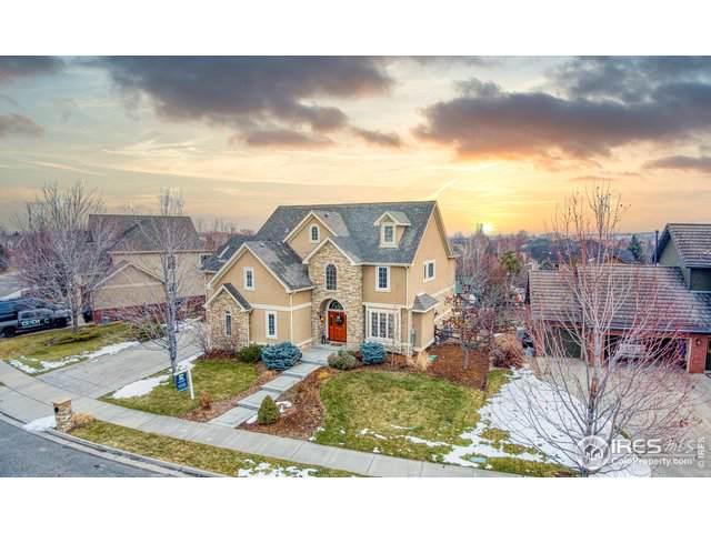 1412 Onyx Cir, Longmont, CO 80504 (MLS #900251) :: 8z Real Estate