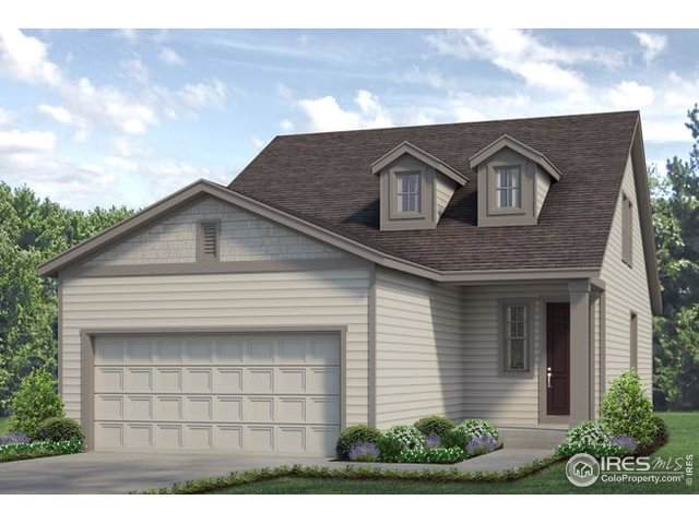 691 Grand Market Ave, Berthoud, CO 80513 (MLS #900256) :: Tracy's Team