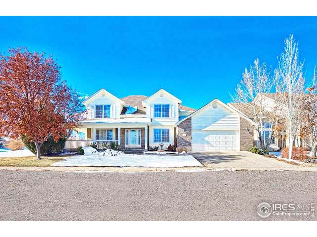 1923 Rivers Edge Rd, Windsor, CO 80550 (MLS #900259) :: Downtown Real Estate Partners