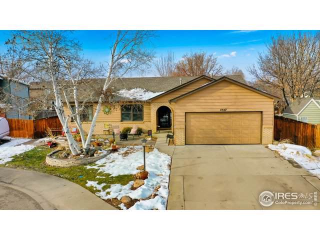 4357 Brookstone Ct, Loveland, CO 80538 (MLS #900265) :: Windermere Real Estate