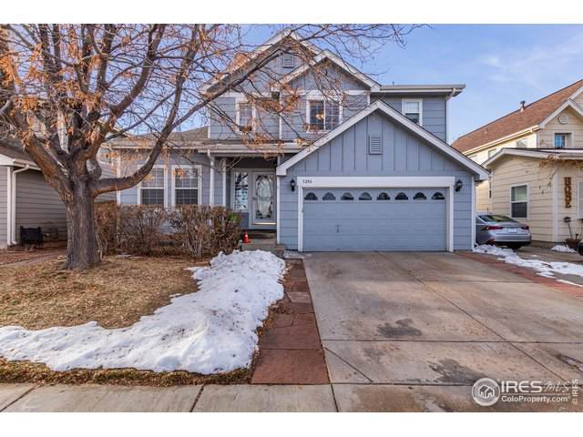 3286 Billington Dr, Erie, CO 80516 (#900269) :: The Griffith Home Team