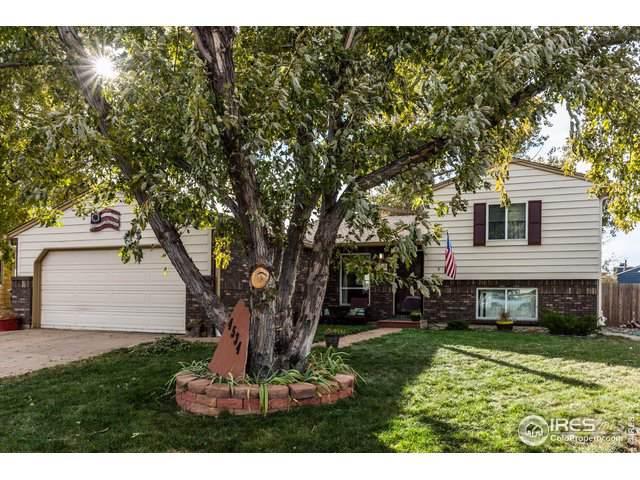4534 Davenport Way, Denver, CO 80239 (#900274) :: The Griffith Home Team