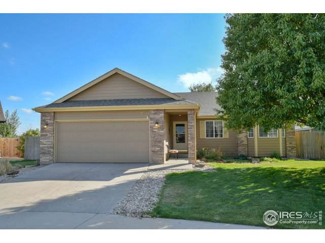 309 Marble Ct, Windsor, CO 80550 (MLS #900282) :: Downtown Real Estate Partners