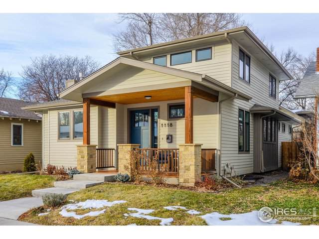 1118 Woodford Ave, Fort Collins, CO 80521 (MLS #900289) :: Downtown Real Estate Partners