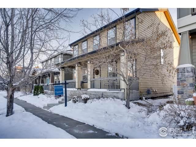 4568 Quandary Peak St, Brighton, CO 80601 (MLS #900292) :: Downtown Real Estate Partners