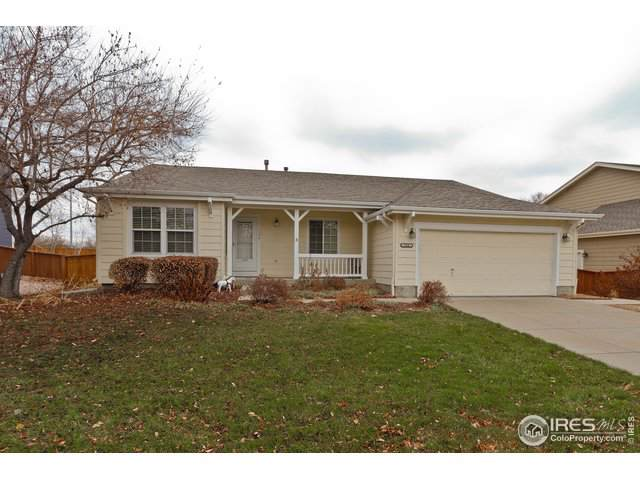 726 Folklore Ave, Longmont, CO 80504 (MLS #900293) :: Bliss Realty Group