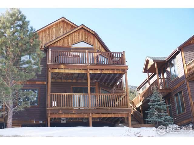 2625 Marys Lake Rd 14B, Estes Park, CO 80517 (MLS #900294) :: Downtown Real Estate Partners