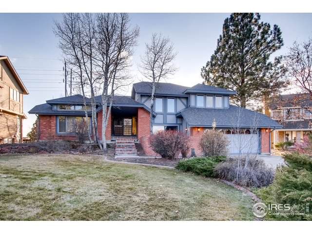 3730 W 101st Ave, Westminster, CO 80031 (MLS #900298) :: Bliss Realty Group