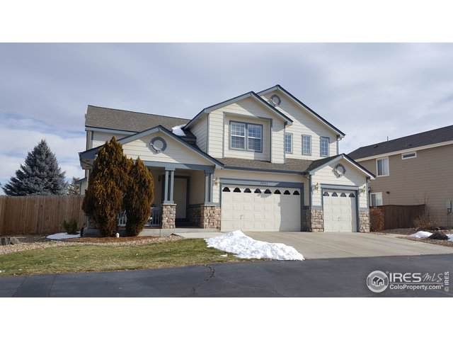 2002 Alpine St, Longmont, CO 80504 (MLS #900300) :: Bliss Realty Group