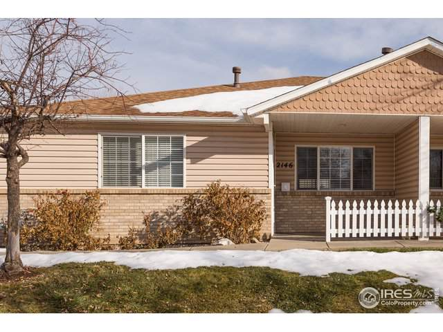2146 Collyer St, Longmont, CO 80501 (MLS #900306) :: Bliss Realty Group