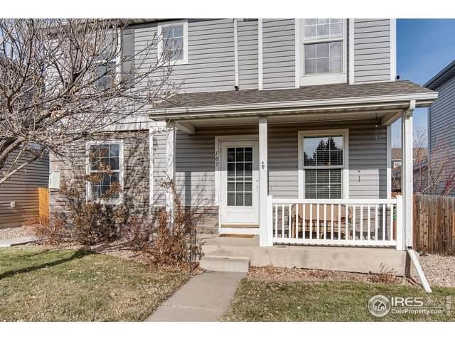 10700 Kimblewyck Cir #107, Northglenn, CO 80233 (MLS #900308) :: 8z Real Estate