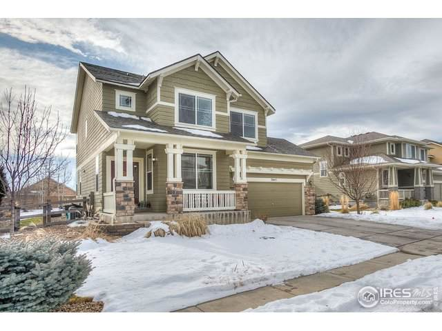 3845 Cosmos Ln, Fort Collins, CO 80528 (MLS #900309) :: 8z Real Estate