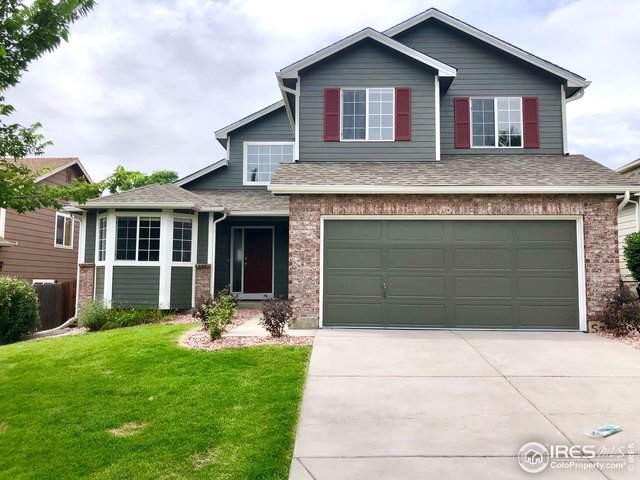 527 Kim Dr, Fort Collins, CO 80525 (MLS #900315) :: 8z Real Estate