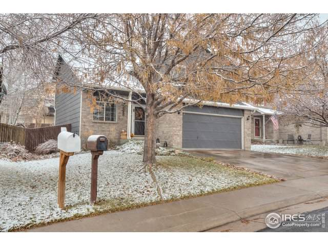 13822 Garfield Pl, Thornton, CO 80602 (MLS #900317) :: Downtown Real Estate Partners