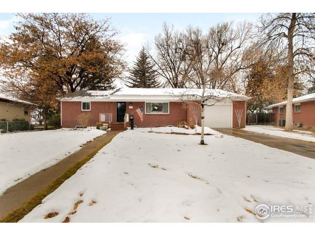 1104 E Lake Pl, Fort Collins, CO 80524 (MLS #900318) :: Fathom Realty