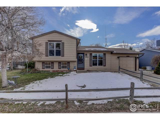 1212 Alexandria St, Lafayette, CO 80026 (MLS #900320) :: Bliss Realty Group