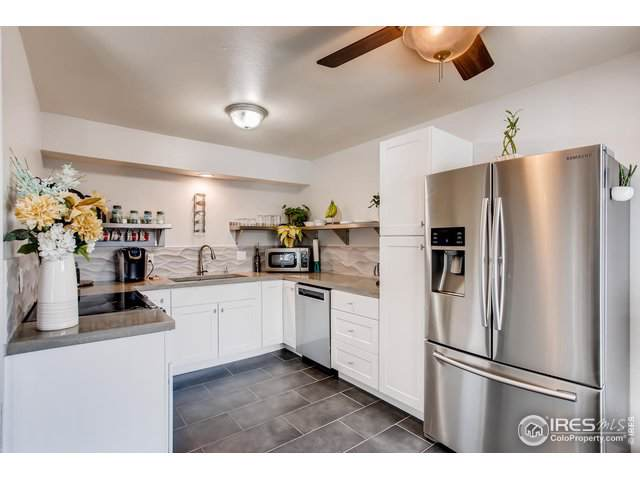 1024 Oxford Ln #63, Fort Collins, CO 80525 (MLS #900325) :: Fathom Realty