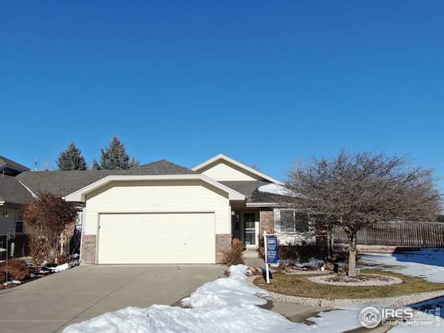 230 S 3rd St, Berthoud, CO 80513 (MLS #900329) :: Tracy's Team