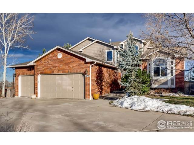 4090 Old Westbury Ct, Boulder, CO 80301 (MLS #900330) :: Kittle Real Estate