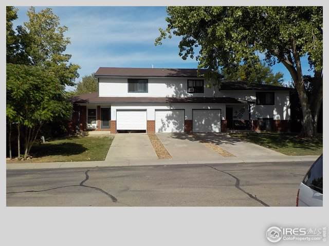 3407 34th Avenue, Greeley, CO 80634 (MLS #900336) :: Bliss Realty Group