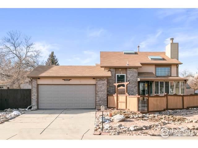10137 Saint Paul St, Thornton, CO 80229 (#900339) :: The Peak Properties Group