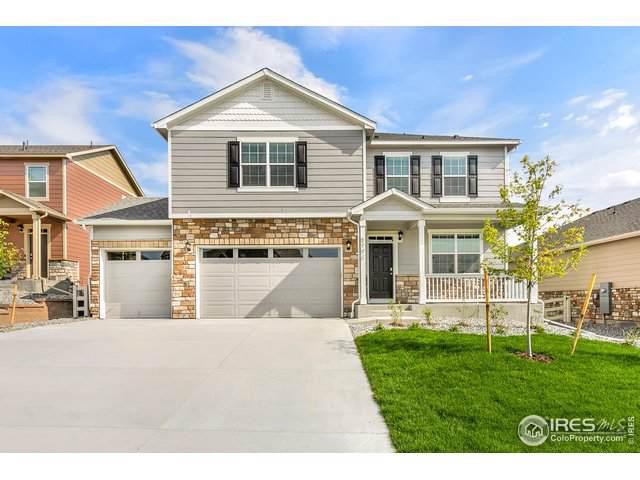 10425 Stagecoach Ave, Firestone, CO 80504 (MLS #900344) :: 8z Real Estate