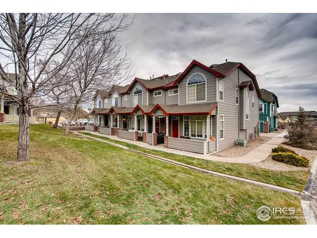 2855 Rock Creek Cir #210, Superior, CO 80027 (MLS #900346) :: Kittle Real Estate