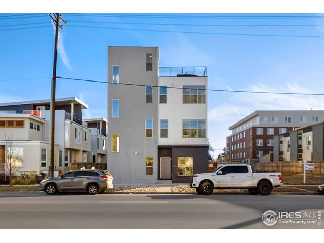 4950 Lowell Blvd, Denver, CO 80221 (MLS #900350) :: Downtown Real Estate Partners